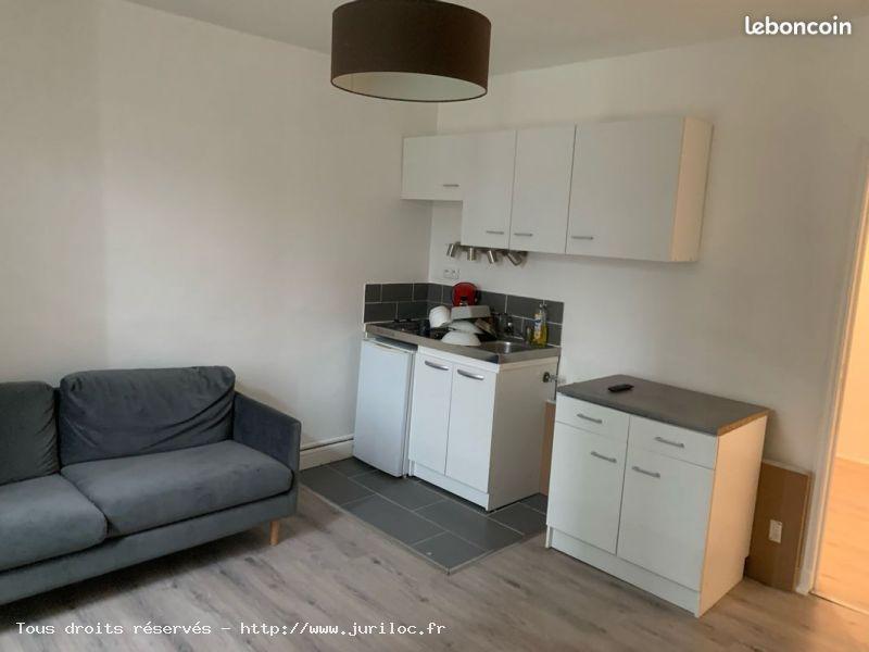 Appartement VENETTE