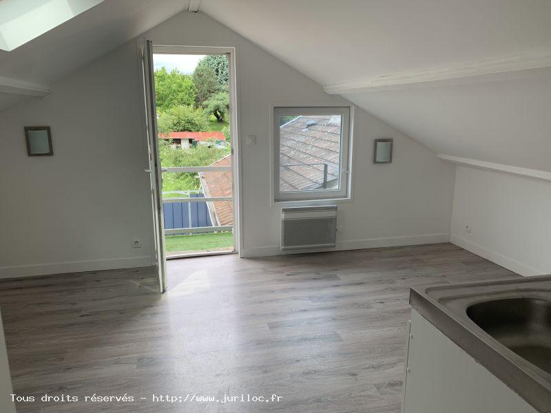 APPARTEMENT - VENETTE - 2 pièce(s) - 20 m² :: Loyer mensuel : 470 €