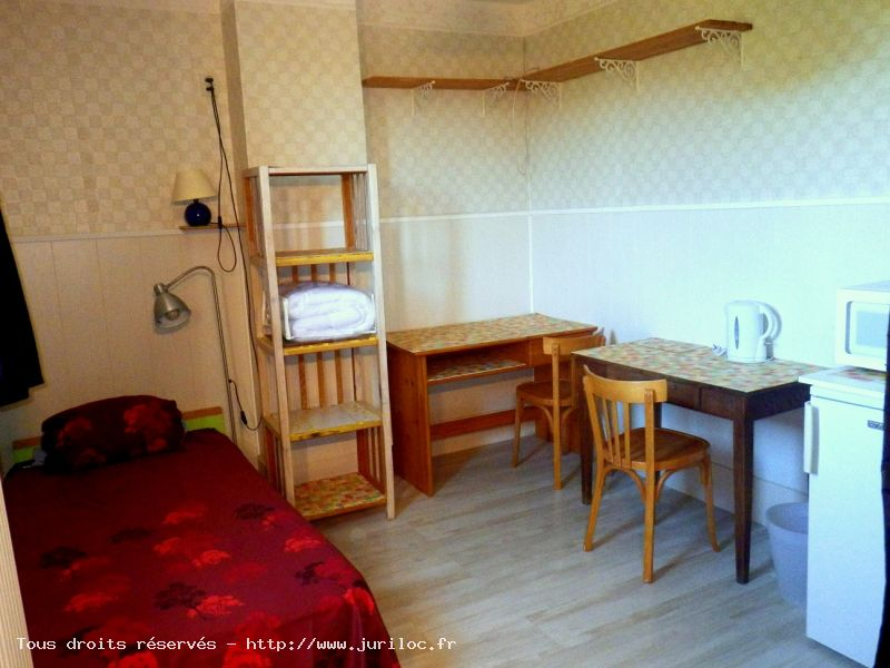 Appartement COMPIEGNE